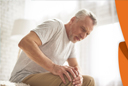 SWELLING IN THE LEGS COULD HERALD HEART DISEASE